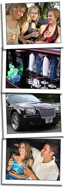 Chrysler 300C 'Baby Bentley' illustration